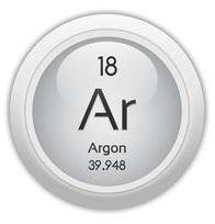 Argon (Ar) : Pembuatan, Reaksi Dan Kegunaan