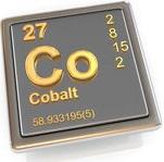 Kobalt (Co) Sumber, Rumus Kimia dan Kegunaan