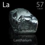 Lanthanum (La) Unsur Kimia, Sifat, Manfaat dan Kegunaan