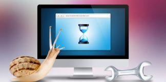 Penyebab Koneksi Internet Lambat, Lemot Dan Tidak Setabil