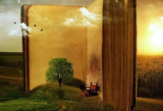 Perbedaan Imajinasi Dan Logika - Pengertian Ilmiah