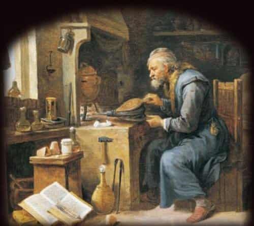 Sejarah Singkat Perkembangan Ilmu Kimia di Zaman Kuno
