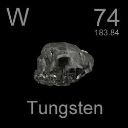 Tungstat | Tungsten (W) : Pengertian, Sifat dan Manfaat