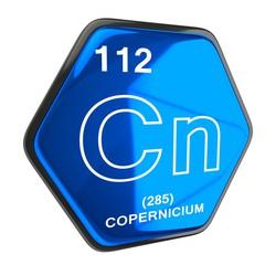 Kopernisium (Cn) : Penjelasan, Unsur Kimia dan Kegunaan
