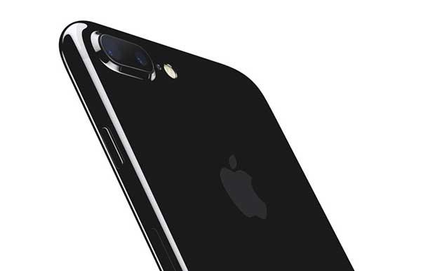iPhone 7 Dual Camera