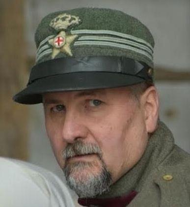 Mauro Fiorentin - Milite Ignoto