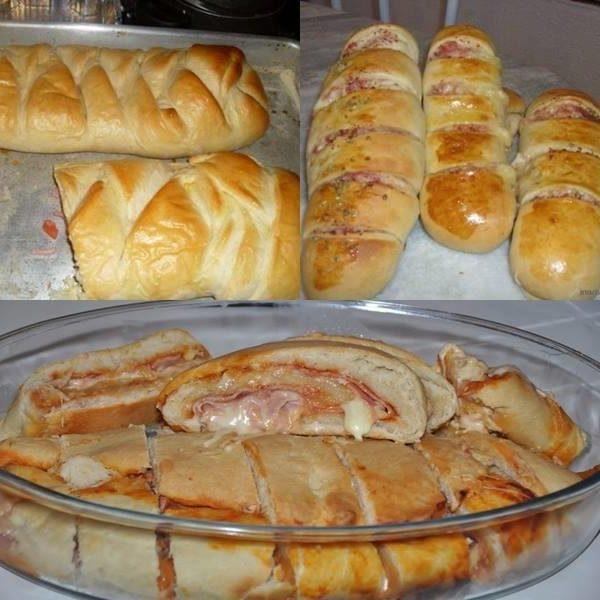 Pão Segura Marido