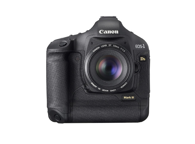 Canon EOS 1Ds Mark III Reviews
