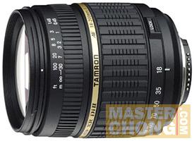 PMA08: Tamron AF18-200mm F/3.5-6.3 XR Di II for Nikon