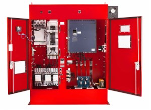 Variable Speed Fire Pump Controllers