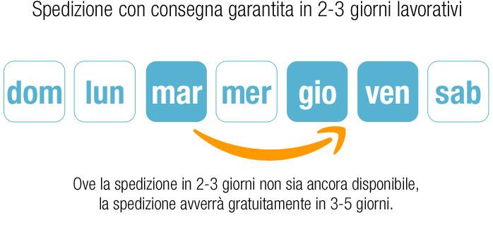Amazon Prime Spedizione Veloce