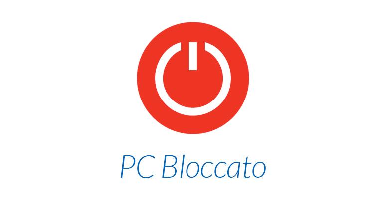 Sbloccare PC Bloccato
