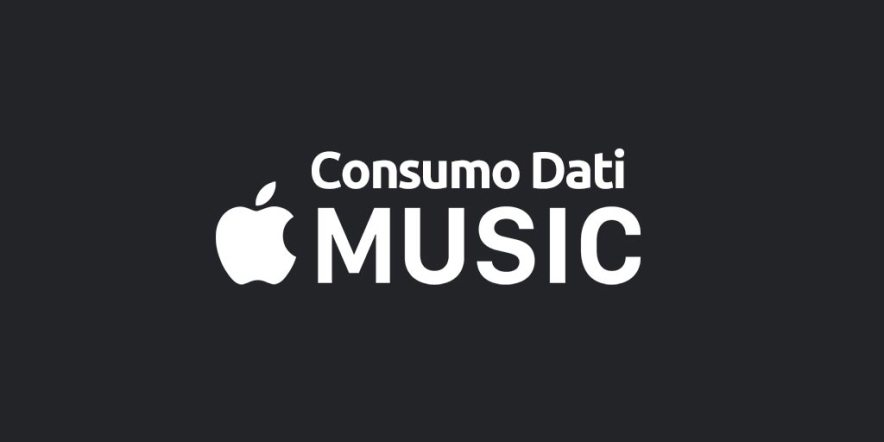 Come Gestire il Consumo Traffico Dati di Apple Music