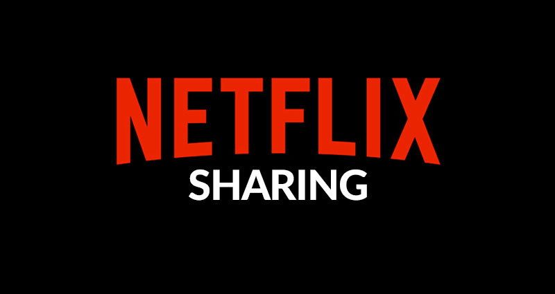 Come condividere Abbonamento Netflix, Spotify e Apple Music