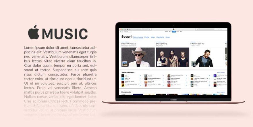 Visualizzare i Testi dei Brani in Apple Music
