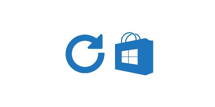 Come Aggiornare le App su Windows 10