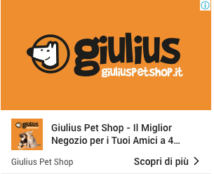 Giulius Pet Shop