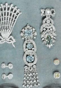 Dresden White Diamond