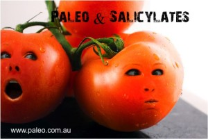 Do Low Salicylate Diet
