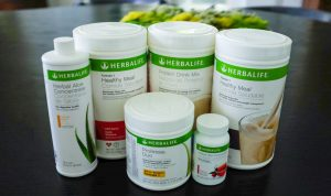 Useful Herbalife reviews for weight loss