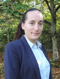 Louise Louboutin - Etudiante à l'EM