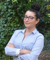 Marie Attal - Juriste droit social Groupe SOS
