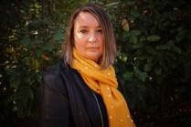 Delphine JAMET Chargée de mission RH - la FRTP