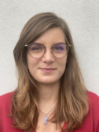 Alyssia Bouguereau: Chargée de mission RH chez BPM Group