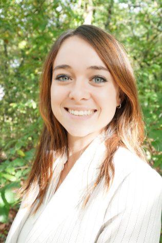 Axelle Jacquet : Juriste en droit social chez In extenso