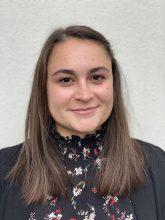 Camille Pinganaud : Juriste en droit social chez Publicis Groupe