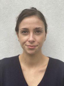 Pauline Bergère : Juriste en droit social chez Groupe Challancin