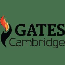 Gates Cambridge Scholarships Logo