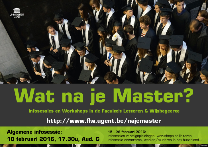 Nieuws | Master in Gender en Diversiteit | UGent – VUB – KU