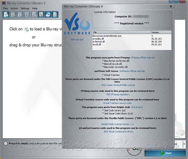 VSO Blu-ray Converter Ultimate 4
