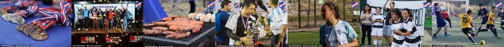 master league liga de futbolito 123