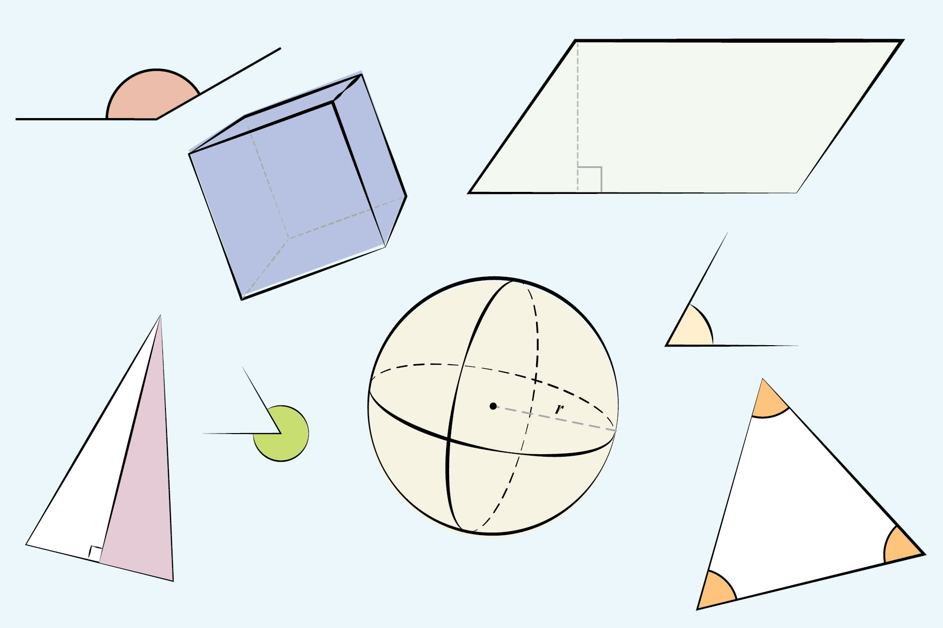 A Free Geometry Lesson For You To View And Share