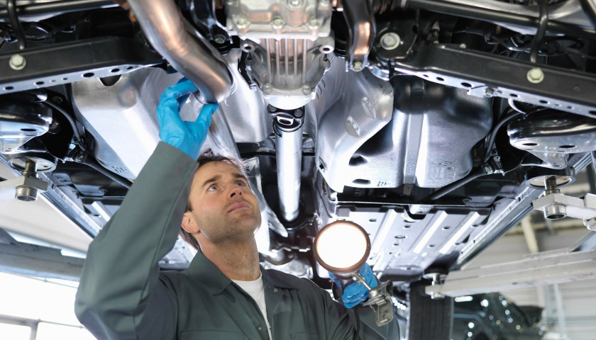 How To Find A Trusted Mechanic Master Mechanic
