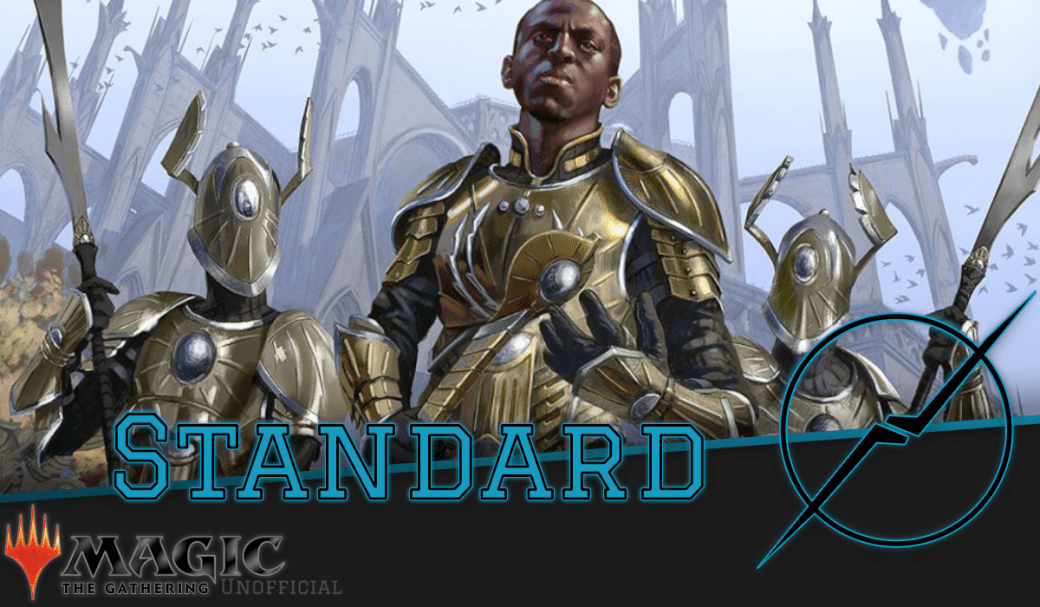 White Weenie: Standard deck guide including card choices, matchups and  sideboarding - Master of Magics