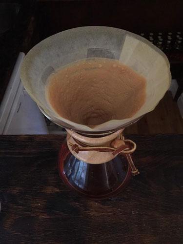 Master of Cocktails - Salted Caramel Old-Fashioned ...
