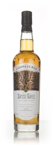 Compass Box Spice Tree
