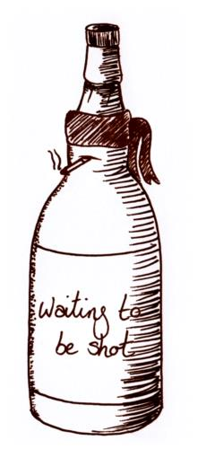 Lagavulin Distiller's Edition at Master of Malt
