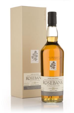 Rosebank 25