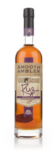 Smooth Ambler Rye, at Master of Malt