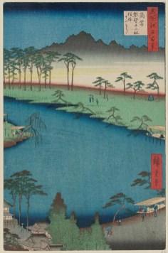 Twelve Kumano Shrines at Tsunohazu