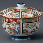 Imari ware (Arita ware) for classic Japanese style tea cups