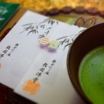 Custermizing your Japanese Matcha tea set for the ceremony