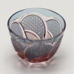 Top quality Hanashyo's Edo-kiriko guinomi sake cups from Amazon