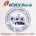 ICICI Finance for GDA Housing Schemes