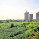 Noida District Centre by Noida Authority