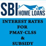 PMAY SBI Bank Home Loan